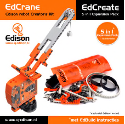 EdCreate | EdCrane