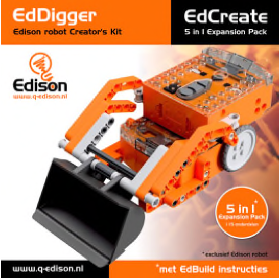 EdCreate | EdDigger