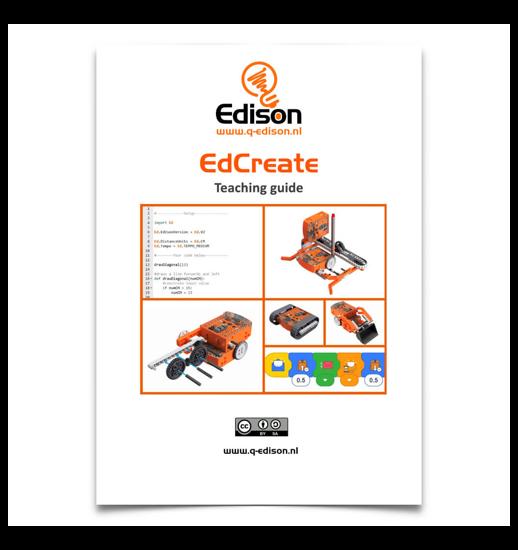 EdCreate stap-voor-stap