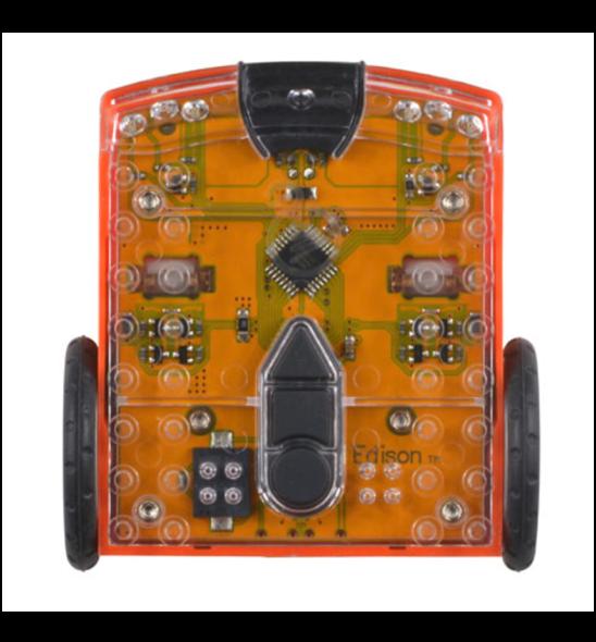 Edison robot compatible firmware