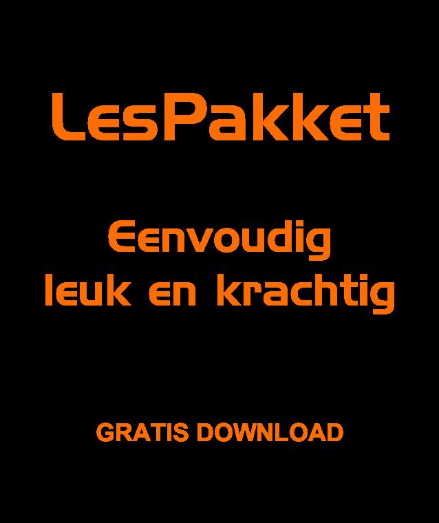 EdScratch Edison robot taal. Gratis download lessenpakket.
